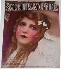 image of Sweetheart of Mine