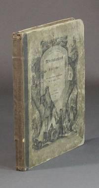 Mineralienbuch, oder Allgemeine und Besondere Beschreibung der Mineralien