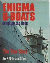 image of Enigma U-Boats Breaking the Code