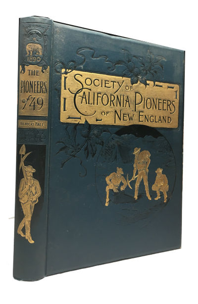 Boston: Lee and Shepard, 1891. 1st ed. Hardcover. Near Fine. frontis (steel-engraved portrait), wood...