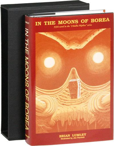 Buffalo: W. Paul Ganlry, 1995. First Edition. Fifth novel in the