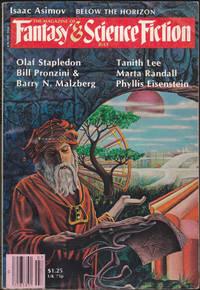 The Magazine of Fantasy & Science Fiction, July 1979 (Vol 57, No 1)