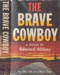 Brave Cowboy