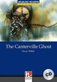 The Canterville Ghost (Level 5) with Audio CD by Oscar Wilde - Paperback - 2007-02-01 - from Books Express and Biblio.co.uk