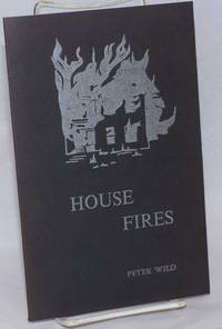 House Fires: poems