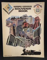 Winnipeg Centennial Souvenir Book