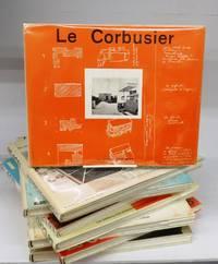 image of Le Corbusier et Pierre Jeanneret: Oeuvre Complete