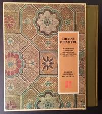 Chinese Furniture: Hardwood Examples of the Ming and Early Ch'ing Dynasties
