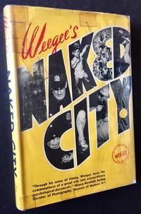 Naked City (In Dustjacket)