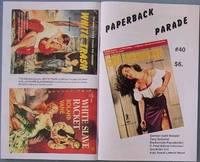 PAPERBACK PARADE #40
