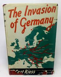 image of The Invasion of Germany