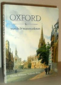 Oxford Words & Watercolours