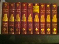HISTORY OF INDIA  (NINE VOLUMES)