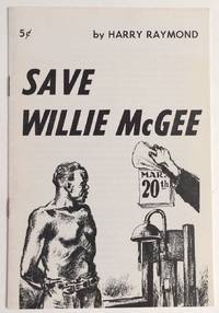 image of Save Willie McGee