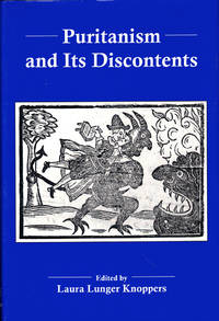 Puritanism and Its Discontents