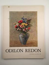Odilon Redon Loan Exhibition for the Benefit of Lenox Hill Hospital
