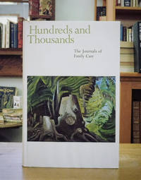 Hundreds and Thousands: The Journals of Emily Carr by  Emily Carr - Signed First Edition - from Back Lane Books (Member of IOBA) and Biblio.com