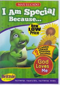 I Am Special Because God Loves Me (Hermie & Friends) [DVD]