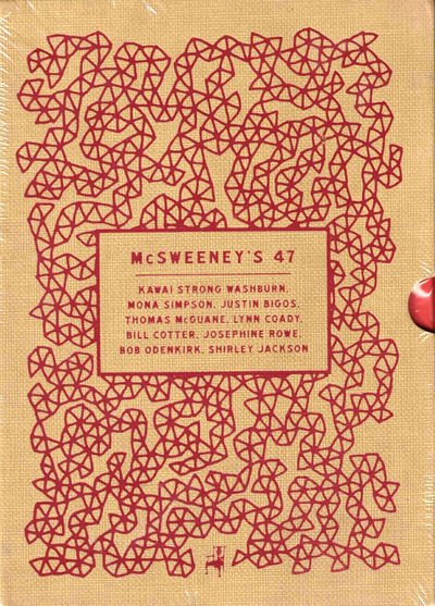 SF: McSweeney's , 2014. Paperback. As new. As new in publisher's shrinkwrap.
