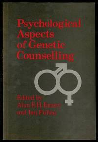 image of Psychological Aspects of Genetic Counselling
