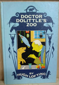 Dr Dolittle\'s Zoo