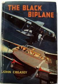 The Black Biplane