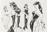 image of Views of Clara - Limited Edition Print (Signed)
