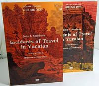 image of Incidents of Travel in Yucatan (2 Volume Set) by John L. Stephens