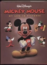 Mickey Mouse  My Life in Pictures