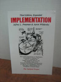 image of Implementation 3rd edition