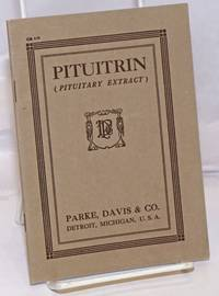 image of Pituitrin (Pituitary Extract)