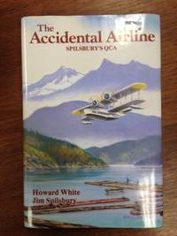The Accidental Airline; Spilsbury's QCA