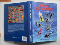 image of Diecast toy aircraft: an international guide