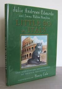 Little Bo in Italy : the continued adventures of Bonnie Boadicea