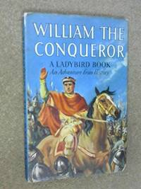 image of William the Conqueror (Adventure from History)