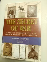 The Secret of War (*signed by author*)