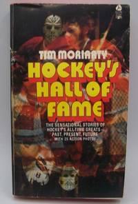 image of Hockey's Hall of Fame