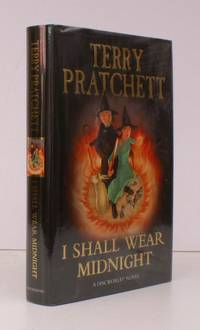 image of I Shall Wear Midnight. [A Discworld novel]. NEAR FINE COPY IN UNCLIPPED DUSTWRAPPER