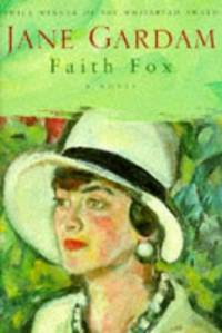 image of Faith Fox