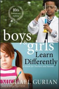 image of Boys and Girls Learn Differently! a Guide for Teachers and Parents