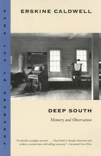 image of Deep South: Memory and Observation