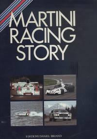 The Martini Racing Story 1968 - 1982