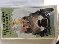 THE ROARING TWENTIES - A SPICY POP UP BOOK