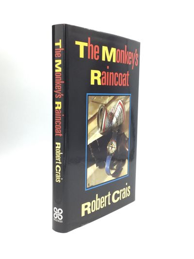 London: Piatkus, 1989. First Edition. Hardcover. Fine/Fine. First edition, first printing. Inscribed...