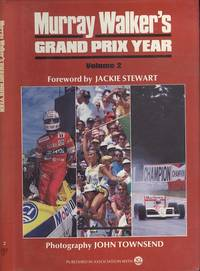 Murray Walker's Grad Prix Year Volume 2
