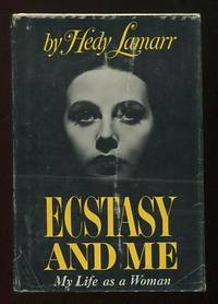 image of Ecstasy and Me: My Life as a Woman