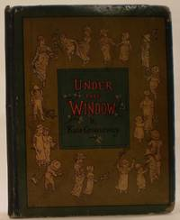 Under The Window. Pictures & Rhymes for Children