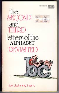 The Second  and Third Letter of the Alphabet Revisited