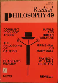 Radical Philosophy 49