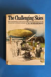 The Challenging Skies